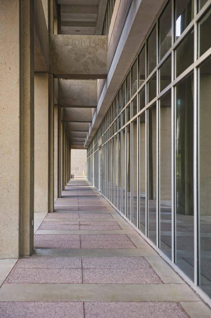 50319,Office Building Corridor